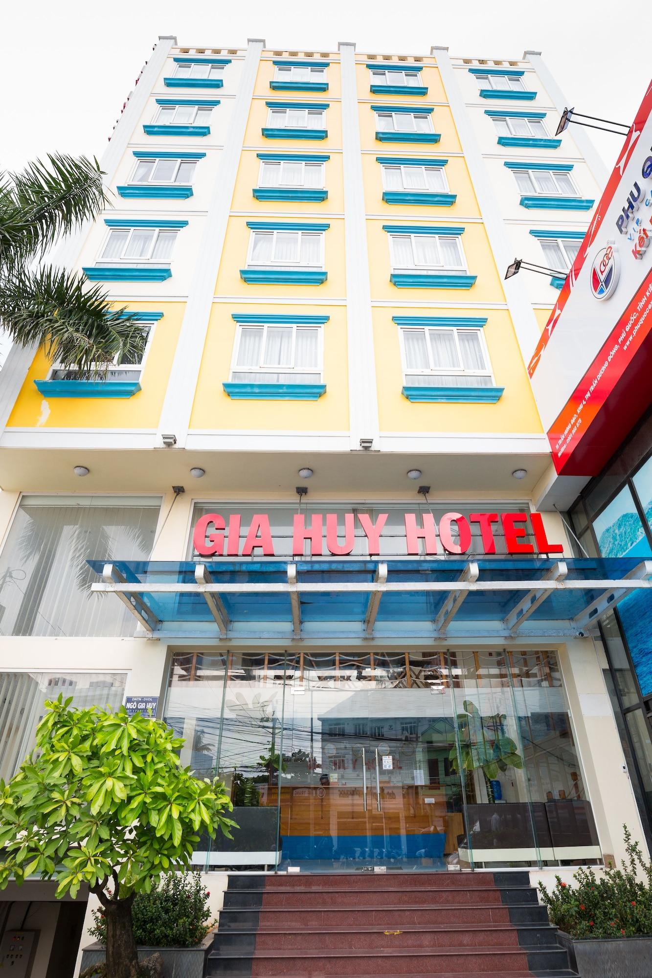Gia Huy Hotel, Phú Quốc