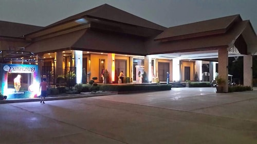 Ton Thong Resort Hotel, Muang Uttaradit
