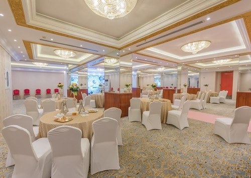 Garden View Hotel,