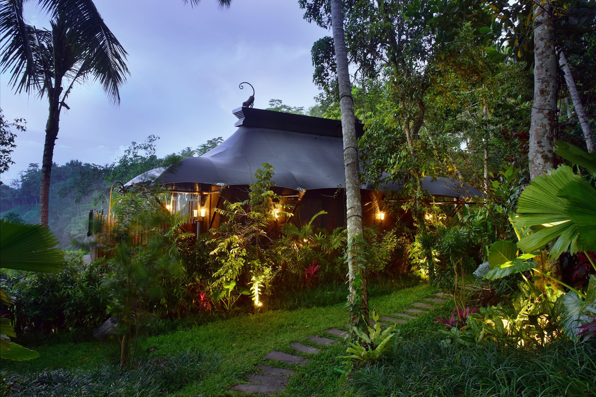 Room (Rainforest Retreats)