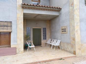 Hotel - Barranc del Minyo