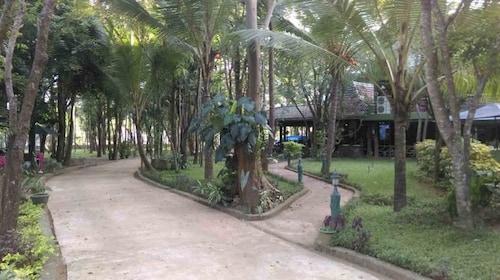 Yoho Hotel Eden Garden, Dambulla