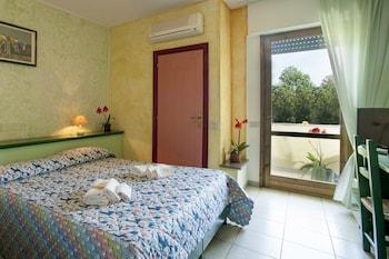 Hotel - S'Ustiarvu