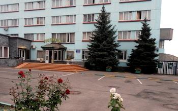 Hotel - Hotel Tsaritsinsky