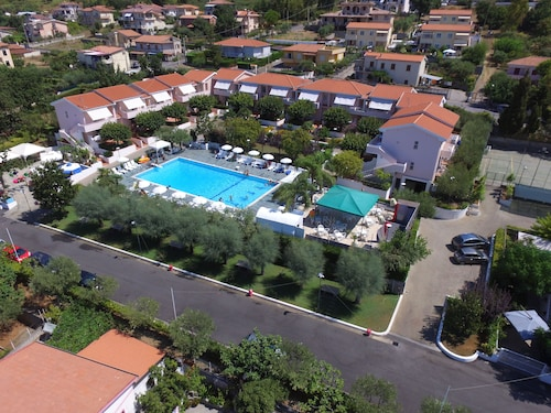 . Residence Le Magnolie