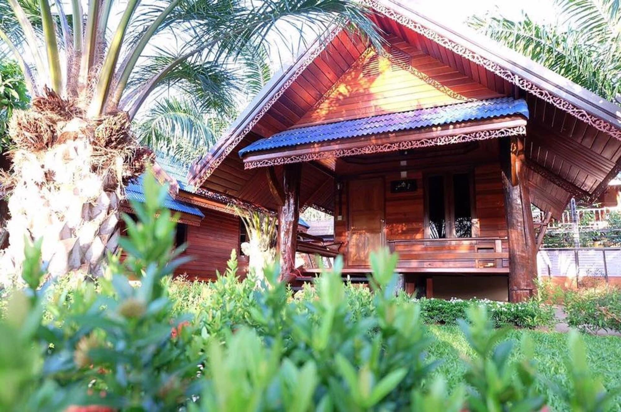 Roithong Resort, Khuan Khanun