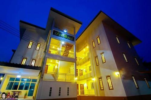 Baan Thip Hotel, Muang Uttaradit