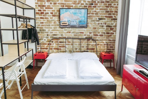 . Boutique Apartments Possonium