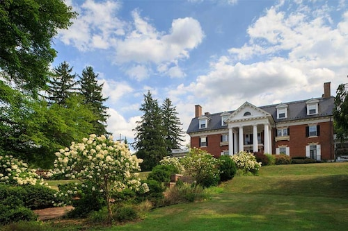 The Mercersburg Inn, Franklin