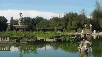 スタジアム ガーデン