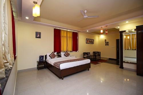 OYO 9189 Hotel Garden Villa, Jodhpur