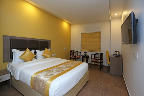 OYO 9180 Hotel Cosmopolitan, Jodhpur