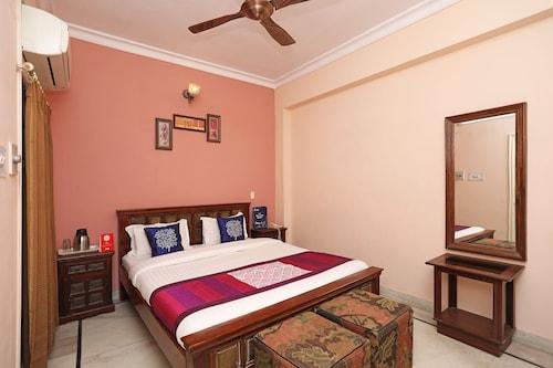OYO 10326 Hotel The Indra INN, Jodhpur