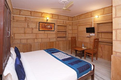 OYO 7426 Hotel Classic Inn, Jaisalmer