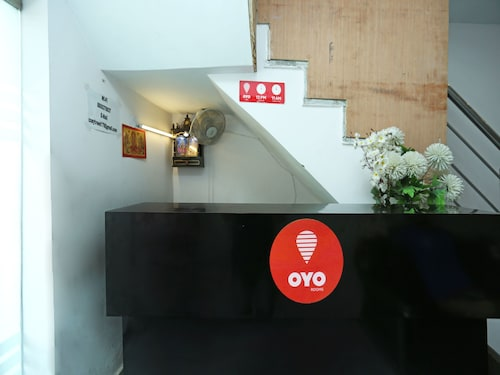 OYO 4029 Cosy Tree Rooms, Gautam Buddha Nagar