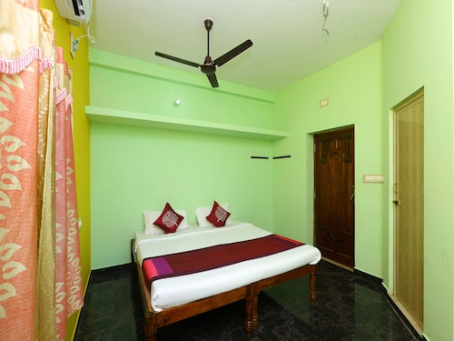 OYO 10095 Home Cozy 3BHK Aurovile Bus Stand, Puducherry