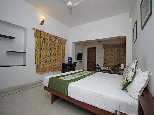 OYO 9539 Home Heritage Fateh Sagar Lake, Udaipur