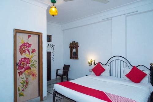 OYO 10704 Hotel Lake Haveli, Udaipur