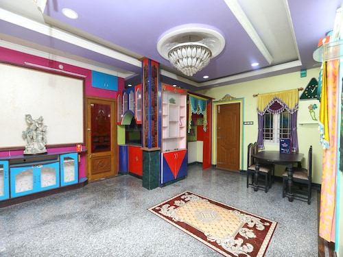 OYO 10498 Home Classic 3BHK Swarna Nagar, Puducherry