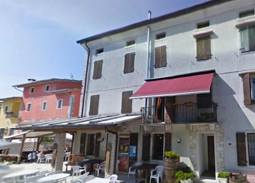 Hotel Berna, Verona