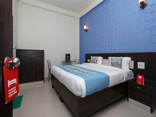 Hotel Taj Ansh, Agra