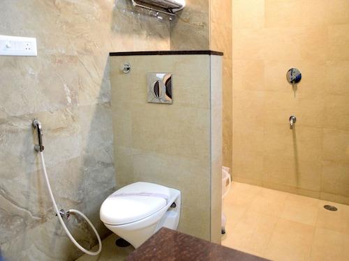 OYO 5372 Hotel Silver Pride, Jaipur