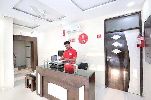 OYO 10540 Hotel JD Residency, Sahibzada Ajit Singh Nagar