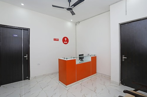OYO 11004 Heritage India Residency, Gurgaon