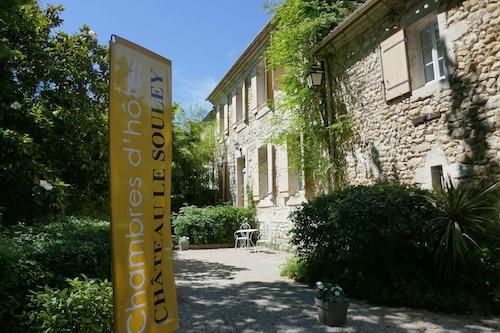 . Château Le Souley