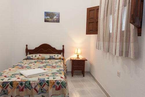 Extrenatura Alojamiento Apartments, Badajoz
