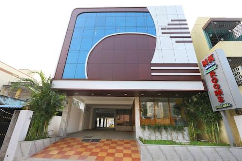 OYO 11305 Hotel NK Exotica, Chennai