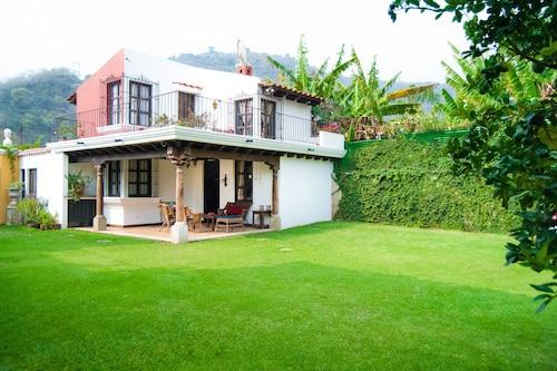 Villa Santa Ana Guatemala, Antigua Guatemala