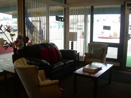 83 Motel, Lincoln
