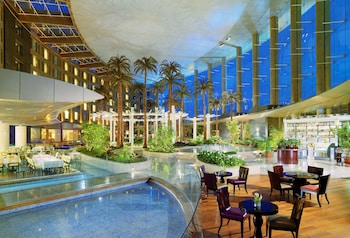 ヘリオポリス タワーズ ホテル