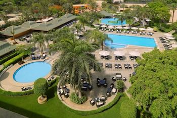 Hotel - Hilton Cairo Heliopolis