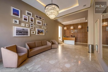 Hotel - Prime Residence New Cairo