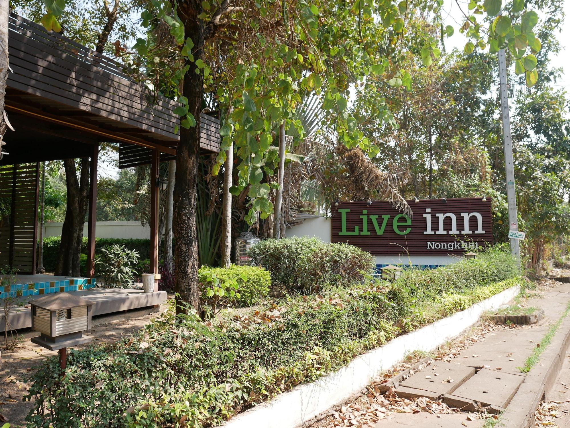 Live Inn, Muang Nong Khai