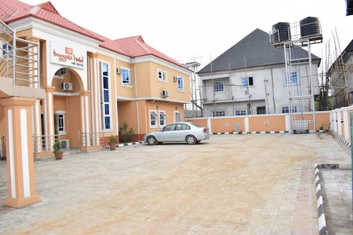 Buggatti Hotel and Suites, Port Harcourt