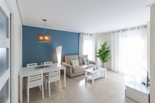 Beach & Port Apartments, Valencia