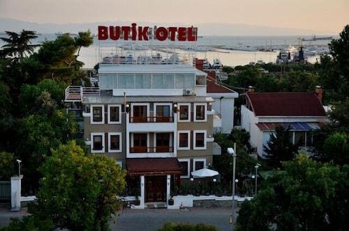 Butik Pendik Hotel, Pendik