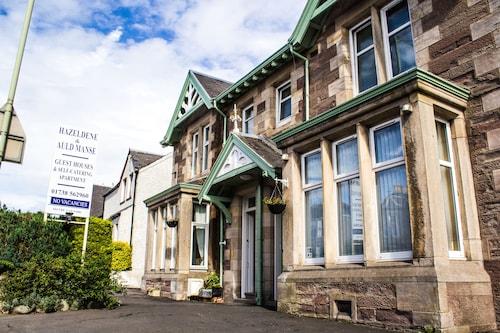 HAZELDENE GUEST HOUSE, Perthshire and Kinross