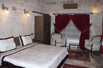 Hotel - Dilek Tepesi Cave Hotel