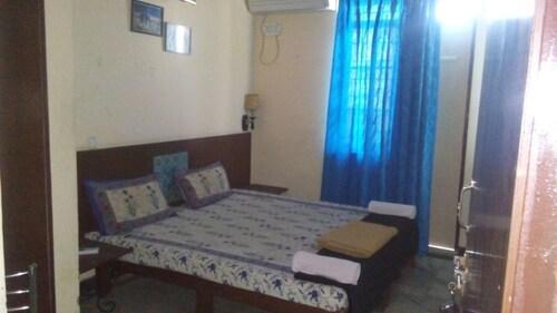 Hotel Park View, Jaipur
