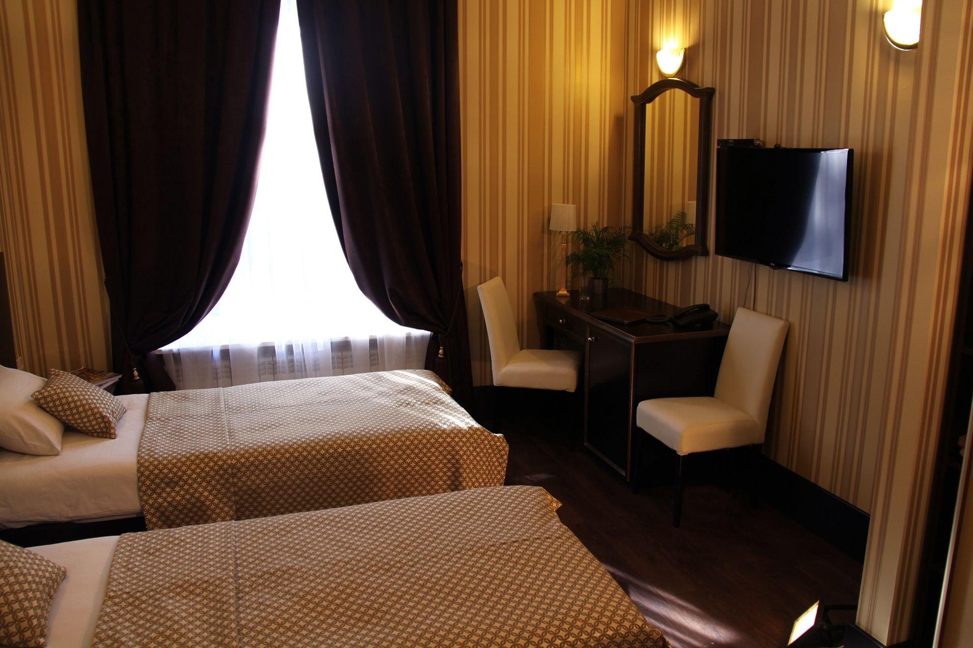 Hotel Business Apartments, Dnipropetrovs'ka