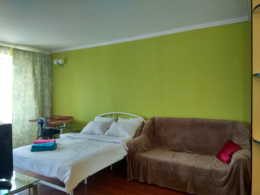 Апартамент «Подол»
