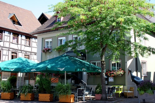 Hotel-Gasthof Schwarzer Adler, Sigmaringen