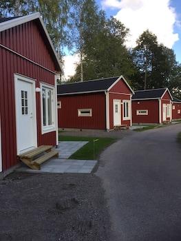 Vaxjö Evedals camping