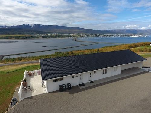 Hafdals Hotel, Eyjafjarðarsveit