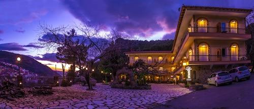Hotel Steni, Central Greece