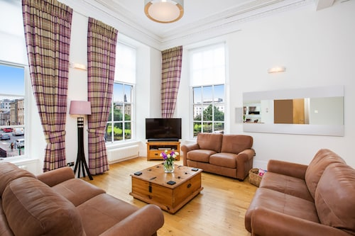 Blythswood Square Apartments, Glasgow